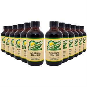 Picture of Adrenal Health (4oz) - 12 Pack